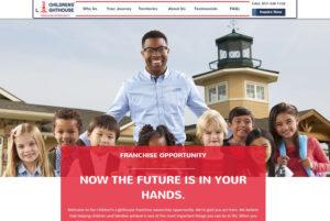 Children's Lighthouse website