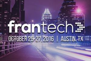 Fran Tech October 25-27 | Austin, TX