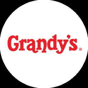 Grandy's Logo