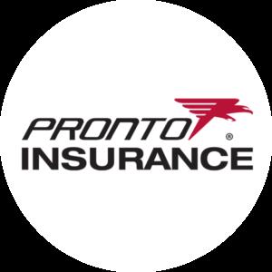 Pronto Insurance logo