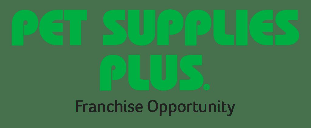 Pet Supplies Plus franchise Opportunity logo
