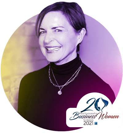 Dawn Kane - Insight Success' The 20 Most Successful Businesswomen to Watch 2021