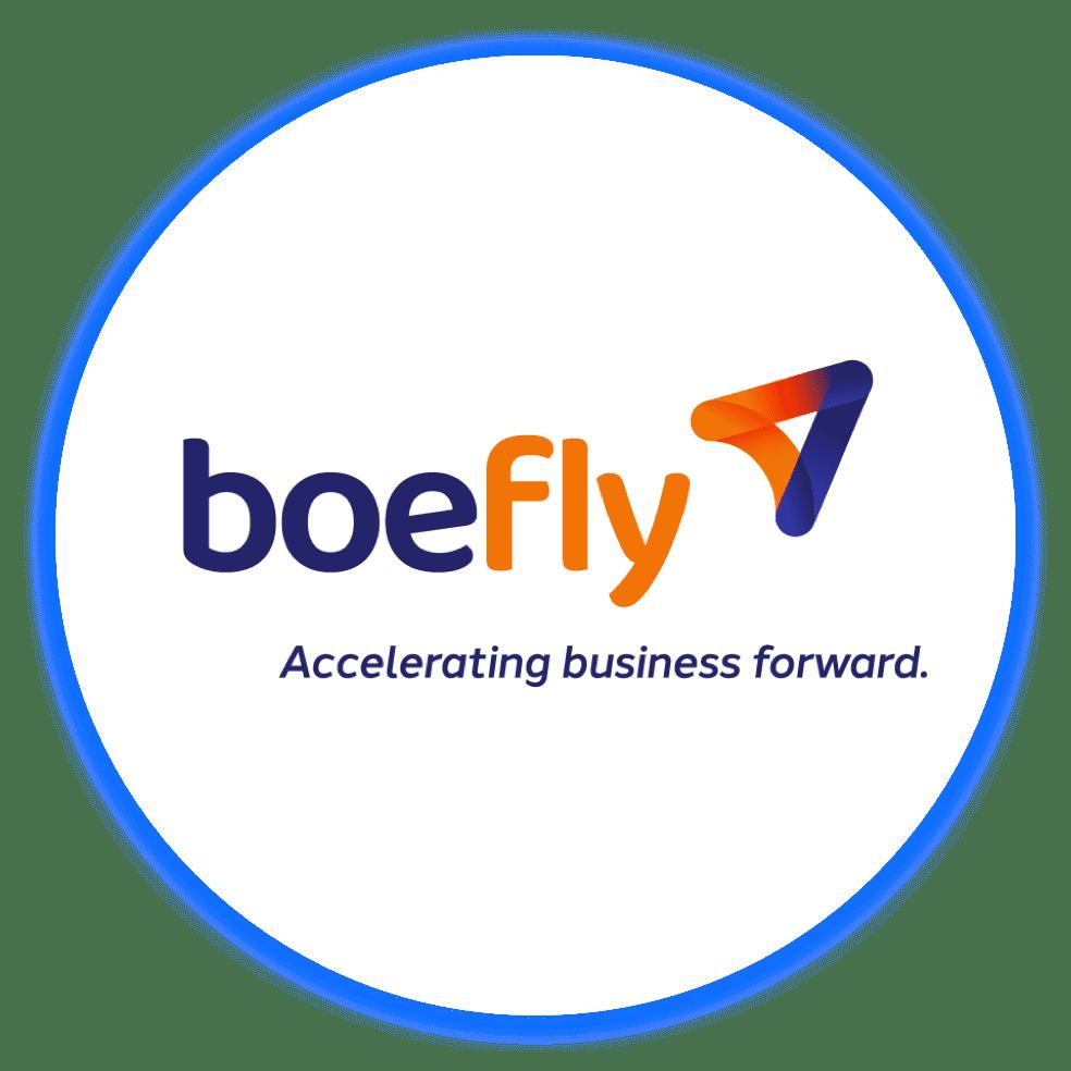 BoeFly - Accelerating business forward.