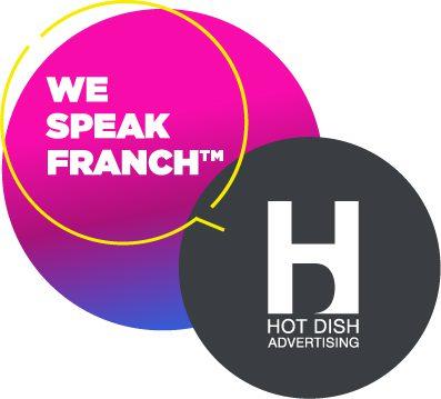 We Speak Franch™