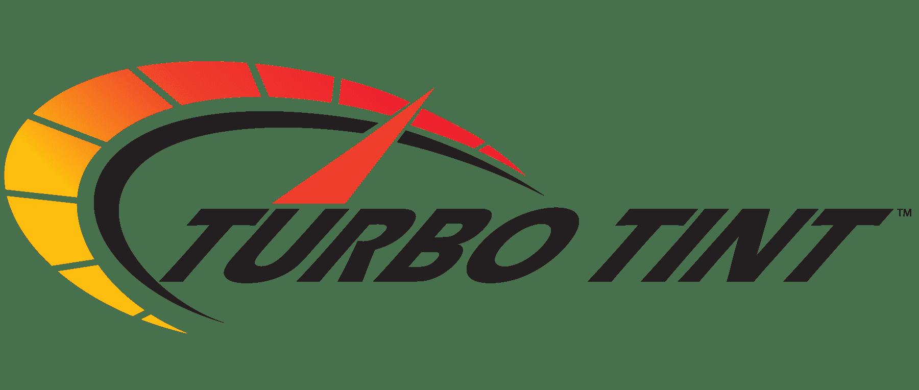 Turbo Tint logo
